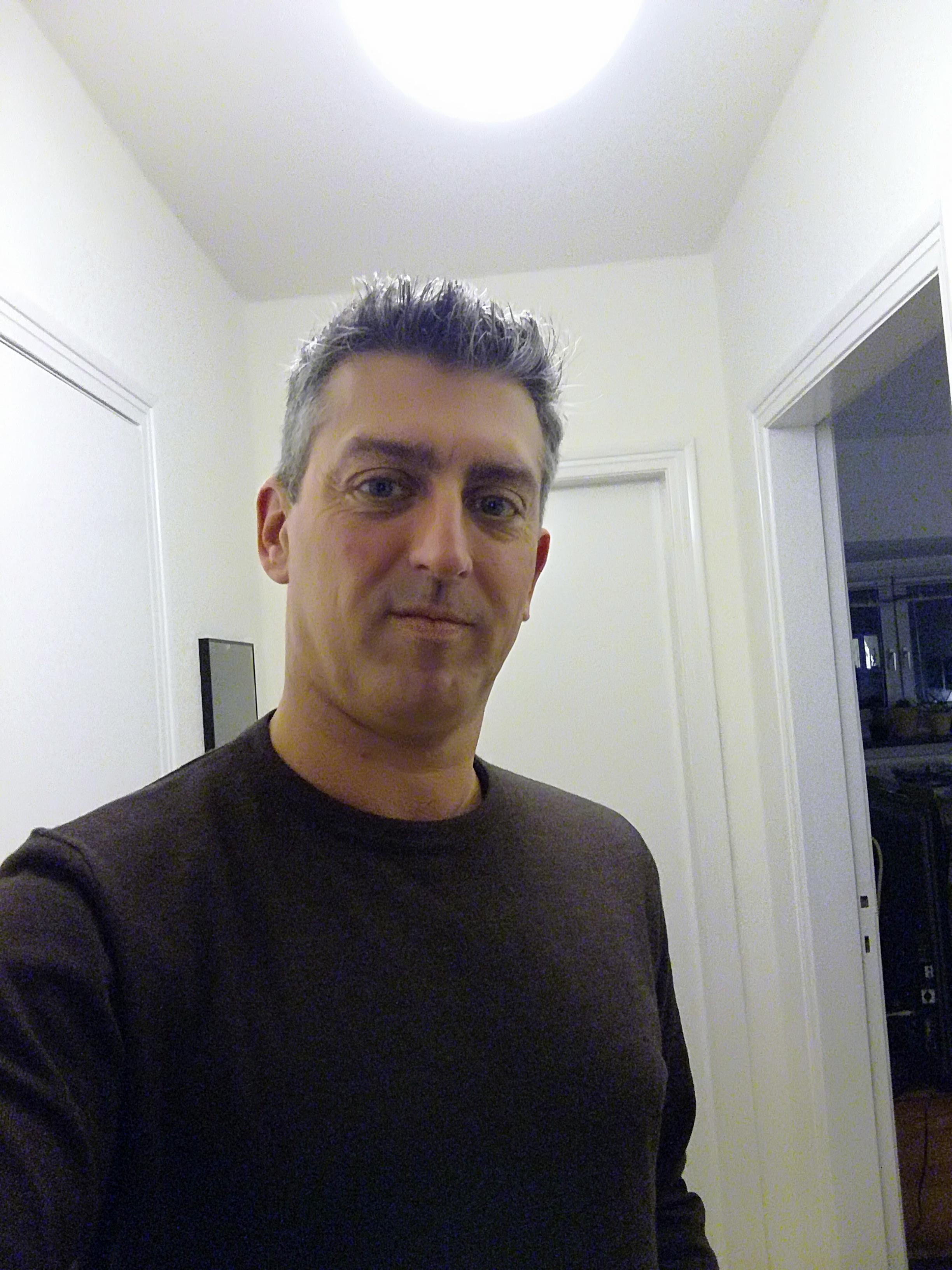 Damian Ruiz Larsen