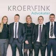 Kroer og Fink Advokater